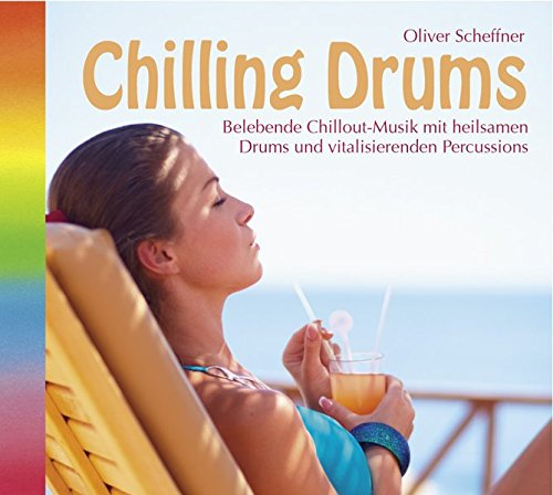 9783893217533: Chilling Drums