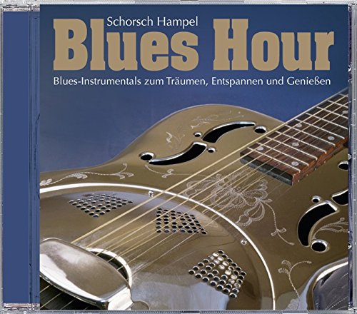 9783893217656: Blues Hour (1071)