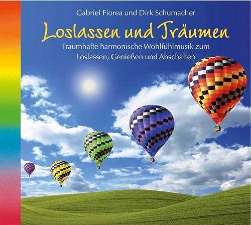 9783893217830: Loslassen Und Traeumen