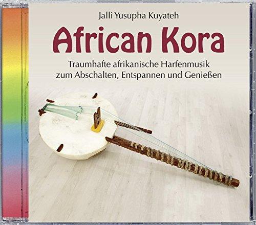9783893218158: African Kora