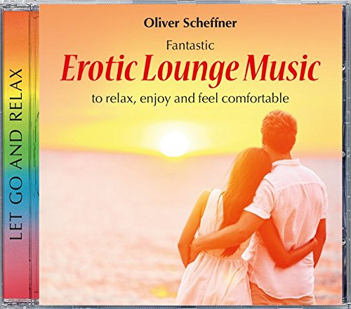 9783893218370: Erotic Lounge Music