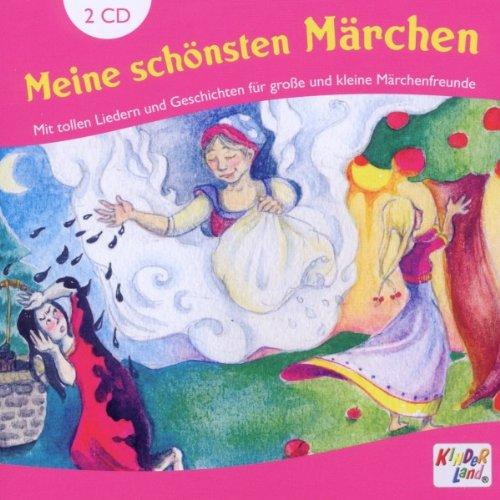 9783893219872: Meine schonsten Marchen, 2 CD-Set