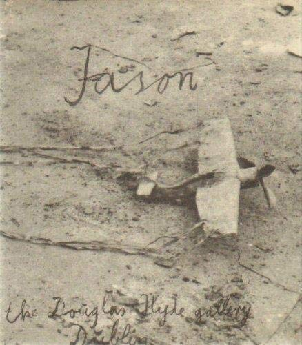 9783893221943: Anselm Kiefer, Jason