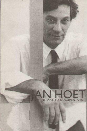 Jan Hoet - On the Way to Documenta IX: Jan Hoet, Matthias Matussek, Benjamin Katz, Jan Braet, ...