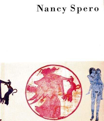 Nancy Spero: Woman Breathing: Smolik, Noemi