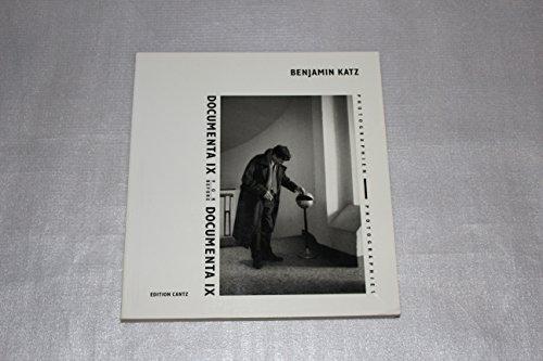 9783893223794: Vor Documenta IX: Photographien = Before Documenta IX : photographies (German Edition)