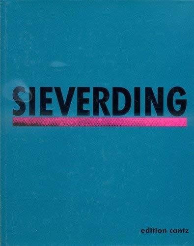 SIEVERDING: Sieverding, Katharina