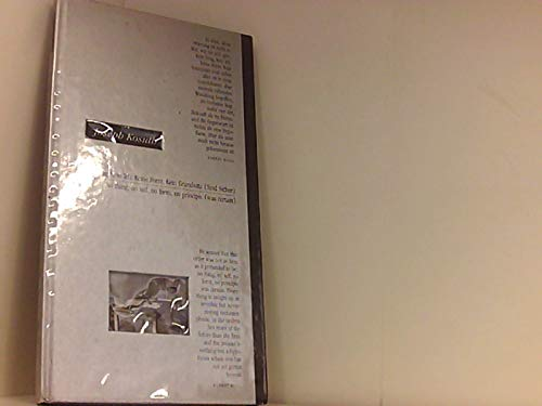 9783893224876: Joseph Kosuth: No Thing, No Self, No Form, No Principle (Was Certain)