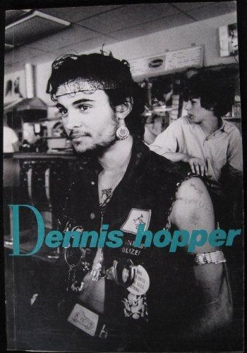Dennis Hopper: Photographs from 1961-1967/Fotografien Von 1961: Hopper, Dennis