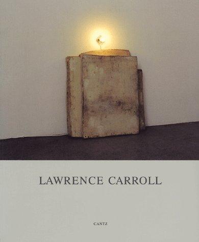 9783893225088: Lawrence Carroll