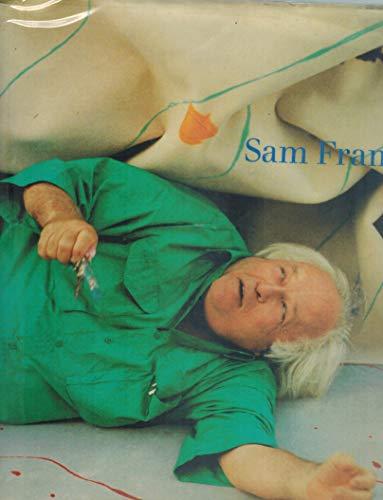 Sam Francis. Kunst- und Ausstellungshalle der Bundesrepublik: Hulten, Pontus