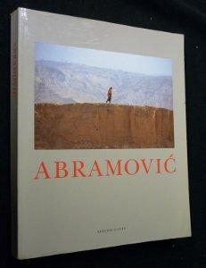 9783893225378: Marina Abramovic