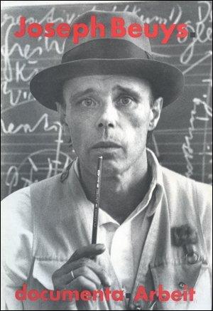 Joseph Beuys: Documenta, Arbeit: Loers, Veit;Beuys, Joseph;Museum Fridericianum;Witzmann, Peter