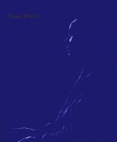 Yves Klein.: Katalog zur Ausstellung: