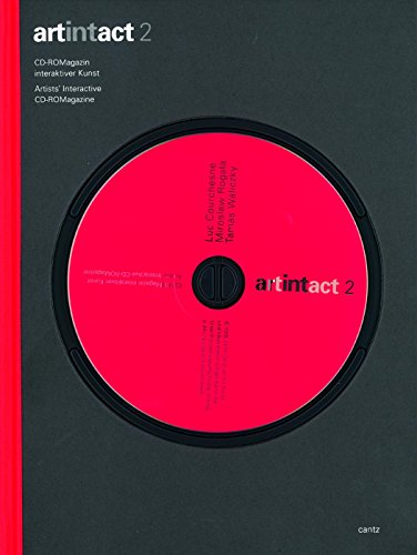 Artintact 2 : An Interactive CD ROM Magazine: Zkm-Center for Art and Media Karlsruhe