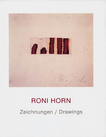 Roni Horn: Zeichnungen = drawings (German Edition) (9783893227778) by Horn, Roni