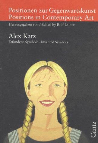 Positionen zur Gegenwartskunst / Positions In Contemporary Art No 2 together with Erfundene Symbole...