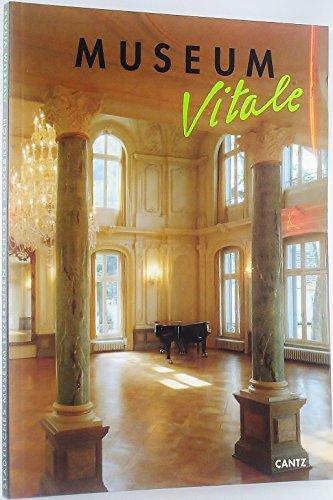 Museum Vitale. Offenes Labor zur Tradition und: Anna, Susanne (