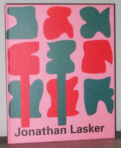 9783893229437: Jonathan Lasker Paintings: Painting 1977-1997