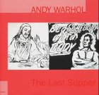 9783893229536: Andy Warhol: The Last Supper