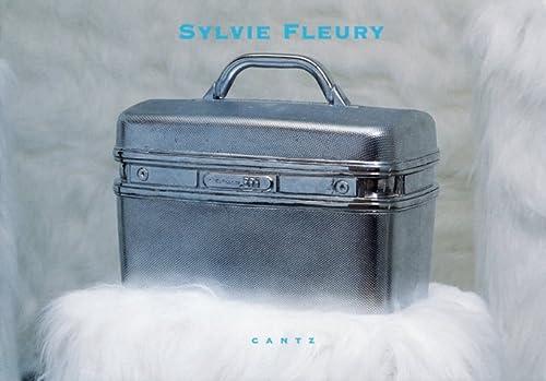 9783893229734: Sylvie Fleury