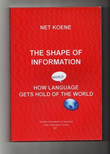 The Shape of Information: Koene, Net