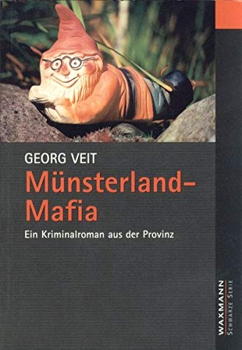 9783893257614: Münsterland-Mafia