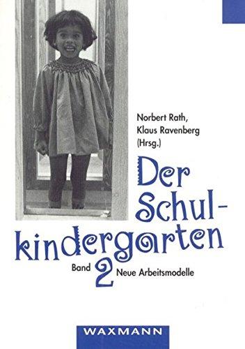 9783893258307: Der Schulkindergarten: BD 2