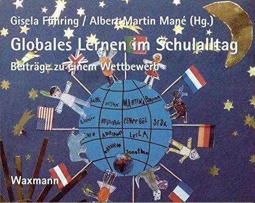9783893259854: Globales Lernen im Schulalltag