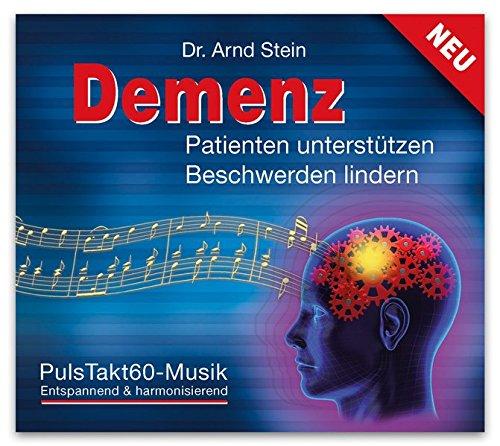 9783893266203: Demenz, Audio-CD