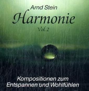 9783893268122: Harmonie, Audio-CDs, Vol.2, Fr�hlingsmorgen, Sommerabend,1 CD-Audio