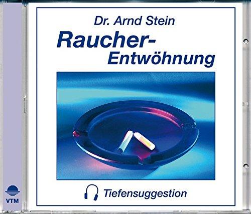 9783893268511: Raucherentwöhnung. Stereo-Tiefensuggestion. CD