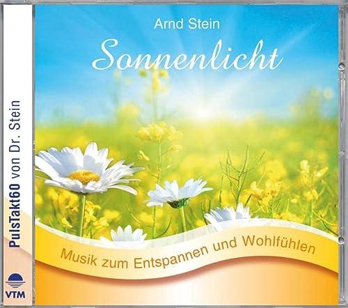 9783893269105: Sonnenlicht. CD: Sanfte Musik zum Entspannen und Wohlfühlen