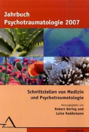 9783893344758: Jahrbuch Psychotraumatologie 2007