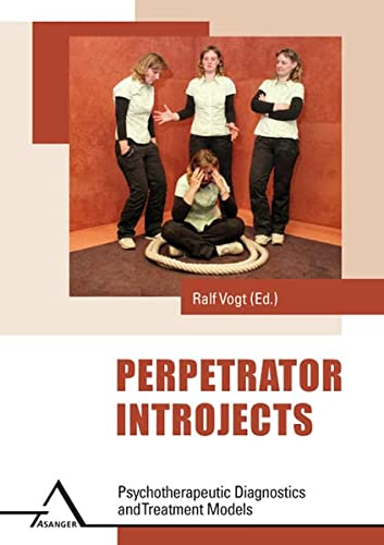 9783893345632: Perpetrator Introjects