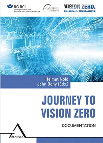 9783893345908: Journey to Vision Zero: Documentation