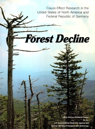 9783893360062: Forest Decline