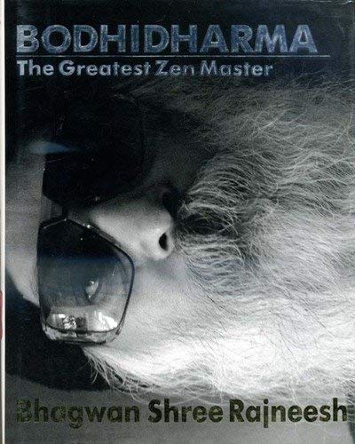 Bodhidharma: The Greatest Zen Master: Roshi, S.