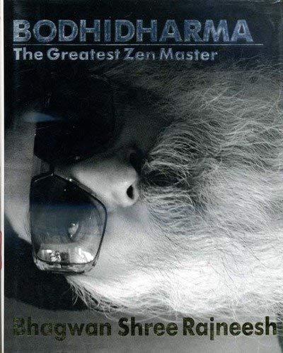 9783893380251: Bodhidharma: The Greatest Zen Master