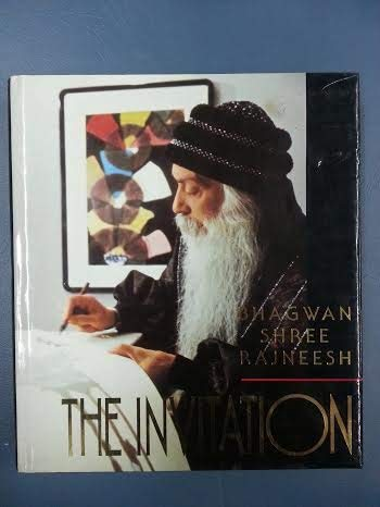 The Invitation: (German Edition) (3893380353) by Rajneesh, Bhagwan Shree