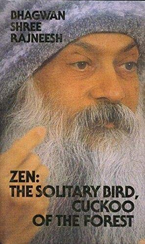 ZEN MANIFESTO: Freedom From Oneself (3893380787) by Osho Rajneesh