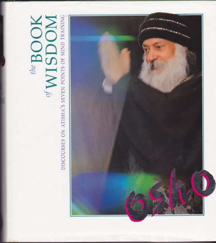 9783893381173: The Book of Wisdom: Discourses on Atisha's Seven Points of Mind Training