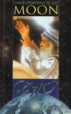 9783893381388: Finger Pointing to the Moon:Discourses on the Adhyatma Upanishad
