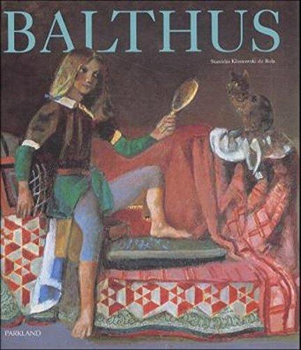 9783893400201: Balthus