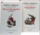 Das literarische Gesamtwerk, 2 Bde. Buch 1: Lewis Carroll