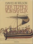 9783893400409: Bayeux Tapestry: The Complete Tapestry In Color with Introduction, Description and C