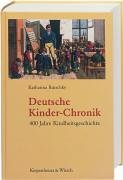 9783893400423: Deutsche Kinder-Chronik
