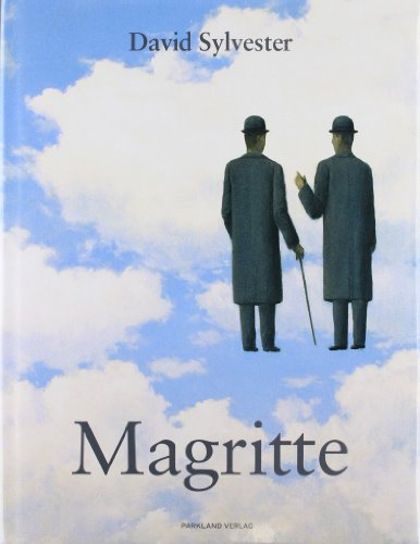 9783893400812: Magritte