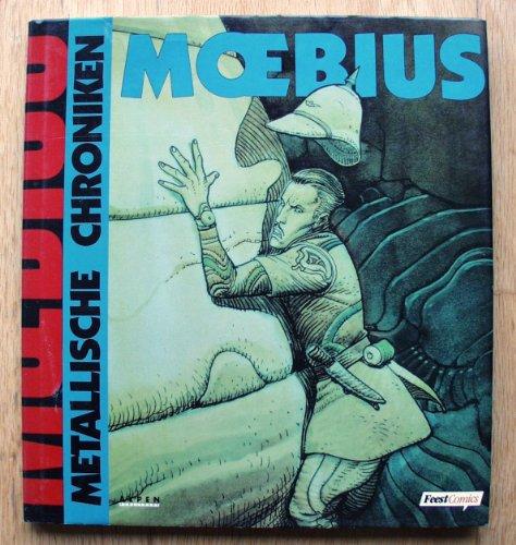 Metallische Chroniken: Moebius