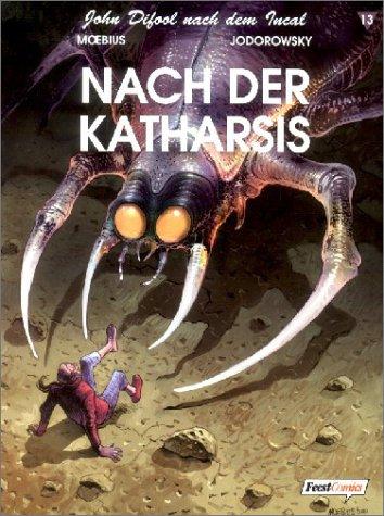 9783893432615: John Difool nach dem Incal, Bd.13, Nach der Katharsis